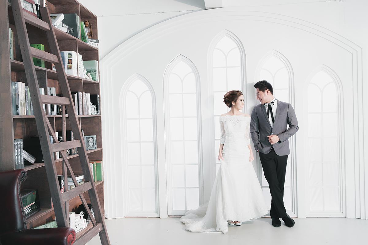 Pre Wedding Styles: Korea Styles Pre Wedding Indoor From US